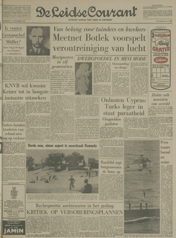 Leidse Courant 1967-11-16
