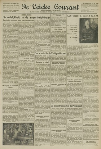 Leidse Courant 1947-10-01