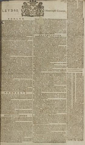 Leydse Courant 1770-05-07