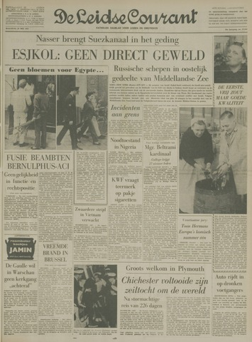 Leidse Courant 1967-05-29