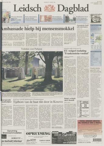 Leidsch Dagblad 1999-06-26