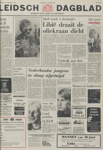 Leidsch Dagblad 1973-08-18