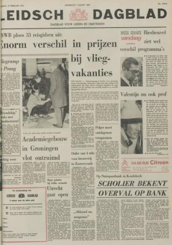 Leidsch Dagblad 1973-02-19