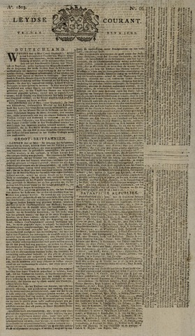 Leydse Courant 1803-06-03