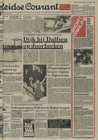 Leidse Courant 1981-03-16