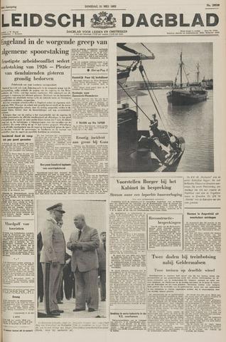 Leidsch Dagblad 1955-05-31