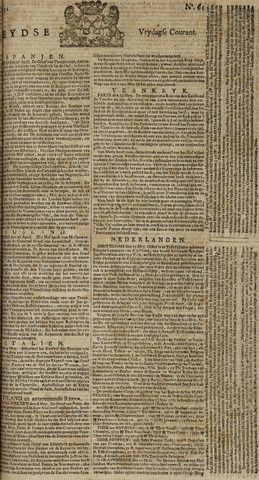 Leydse Courant 1751-05-21