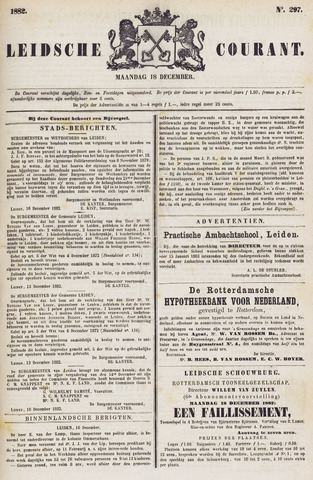 Leydse Courant 1882-12-18