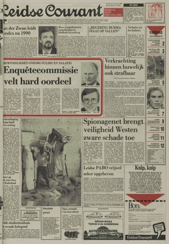 Leidse Courant 1988-08-26