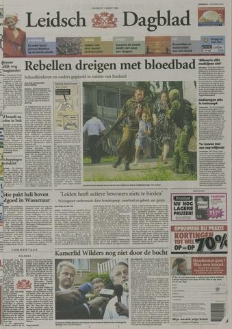 Leidsch Dagblad 2004-09-02