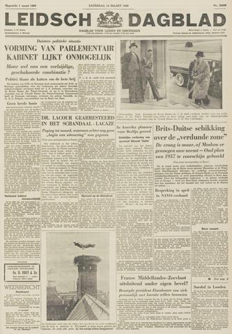Leidsch Dagblad 1959-03-14