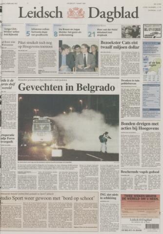 Leidsch Dagblad 1997-02-03