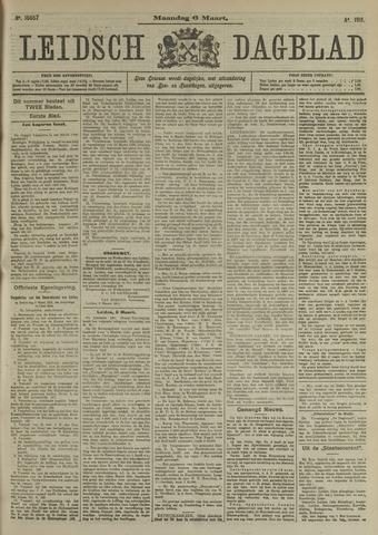 Leidsch Dagblad 1911-03-06