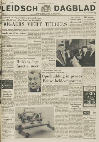 Leidsch Dagblad 1966-04-20