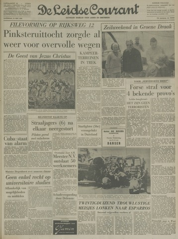 Leidse Courant 1966-05-28