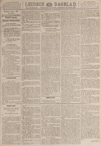Leidsch Dagblad 1919-01-08