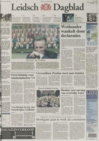 Leidsch Dagblad 2000-03-22