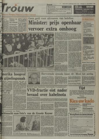 Nieuwe Leidsche Courant 1980-11-21