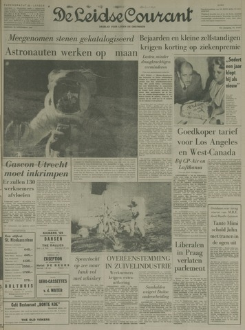Leidse Courant 1969-11-28