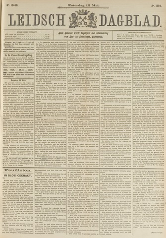 Leidsch Dagblad 1894-05-12