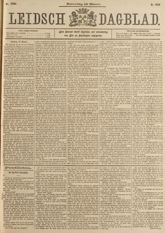 Leidsch Dagblad 1899-03-18