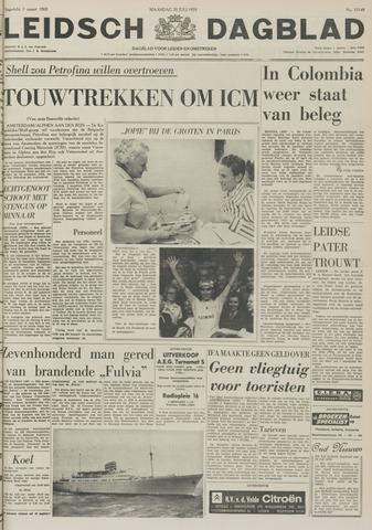 Leidsch Dagblad 1970-07-20