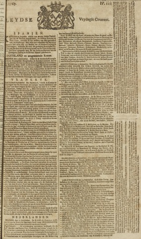 Leydse Courant 1769-09-15