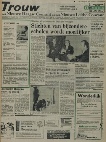Nieuwe Leidsche Courant 1975-11-01