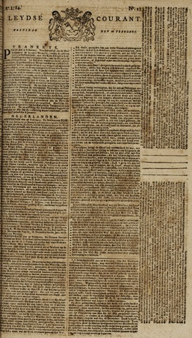 Leydse Courant 1784-02-18
