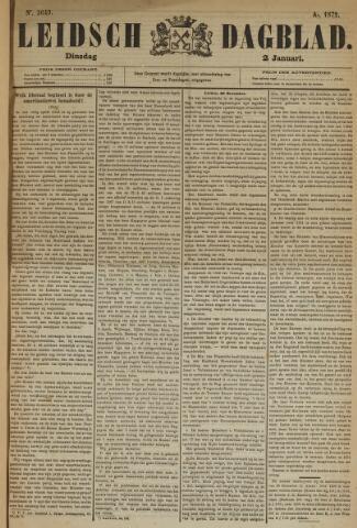 Leidsch Dagblad 1872