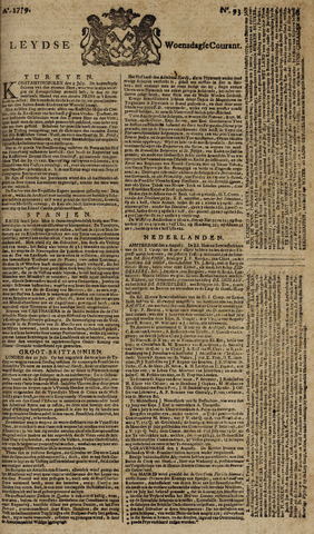 Leydse Courant 1779-08-04