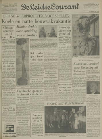 Leidse Courant 1966-07-14