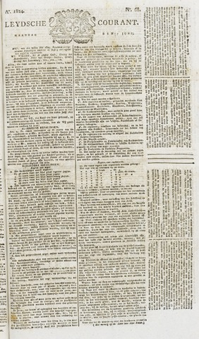 Leydse Courant 1824-06-07