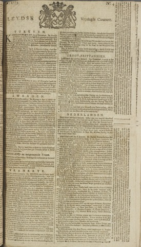 Leydse Courant 1773-01-08