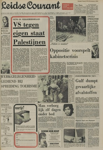 Leidse Courant 1976-01-27