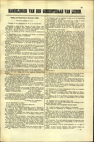Handelingen van de Raad 1869-12-02