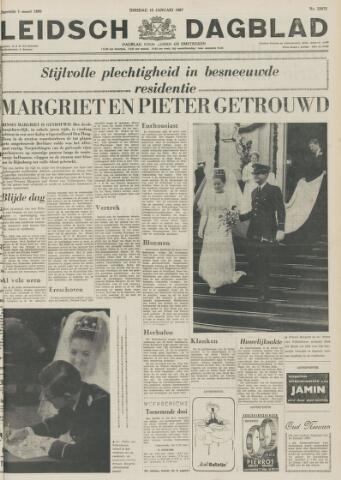 Leidsch Dagblad 1967-01-10