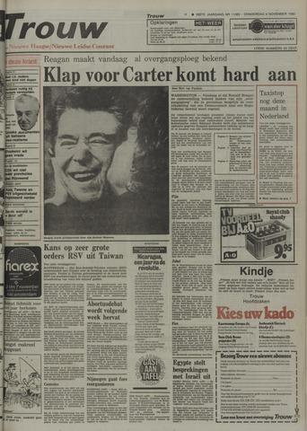 Nieuwe Leidsche Courant 1980-11-06