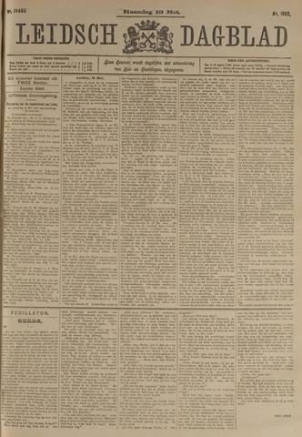 Leidsch Dagblad 1907-05-13