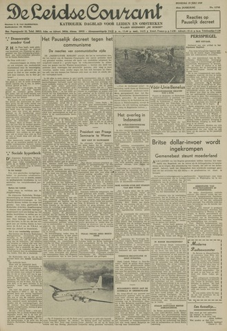 Leidse Courant 1949-07-19