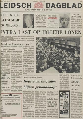Leidsch Dagblad 1973-09-18