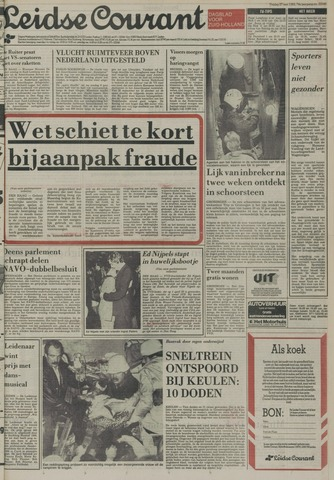 Leidse Courant 1983-05-27
