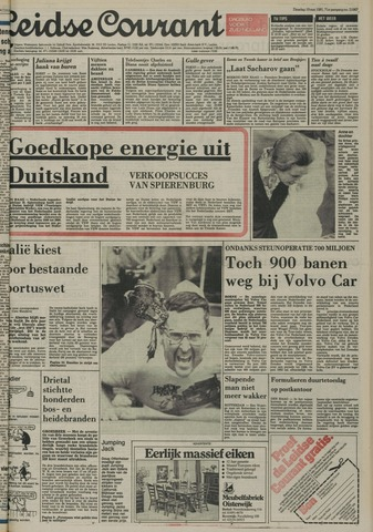 Leidse Courant 1981-05-19
