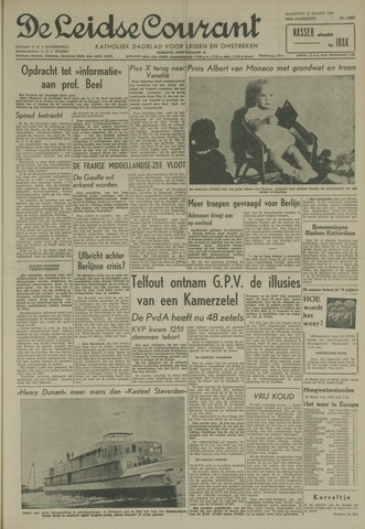 Leidse Courant 1959-03-16