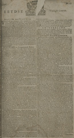 Leydse Courant 1728-12-31