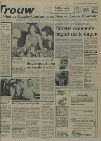 Nieuwe Leidsche Courant 1975-06-23