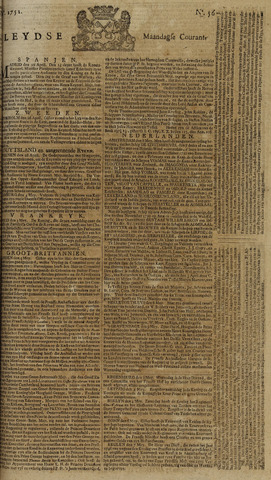 Leydse Courant 1751-05-10