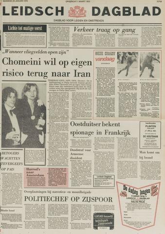 Leidsch Dagblad 1979-01-29