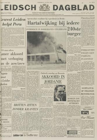 Leidsch Dagblad 1970-06-10