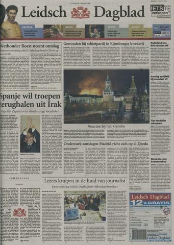 Leidsch Dagblad 2004-03-15